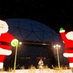 Santas Trinktour