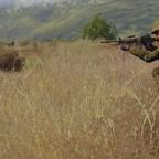 Vormarsch Richtung Airfield [Operation Watchdogs]
