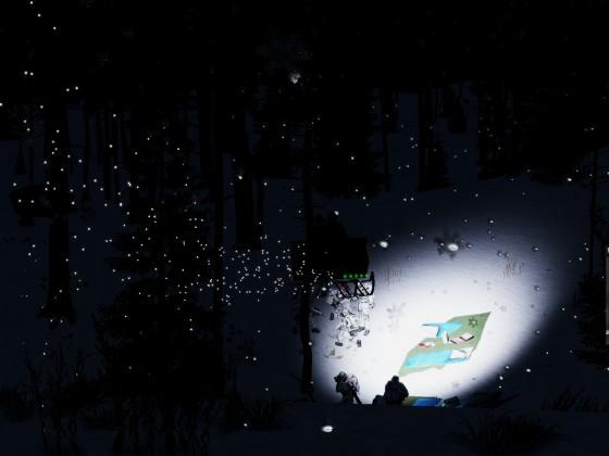 Weihnachts Event II