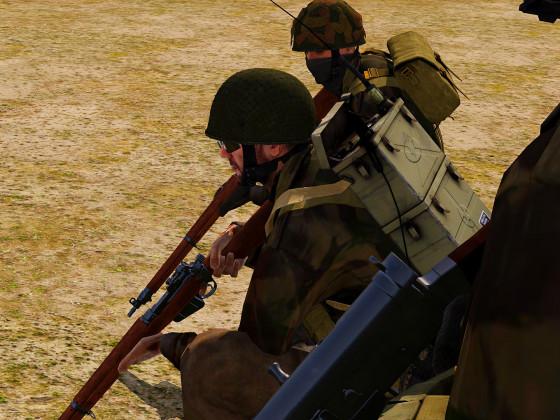 [Carol] Operation Market Garden [25.07.20]