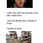 Me an my Vehicles