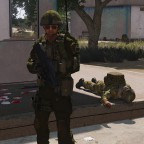 Truppführer Alpha: Platoo [Operation Watchdogs]