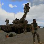 SGA Kampfpanzer