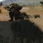 Sprung [Operation Watchdogs]