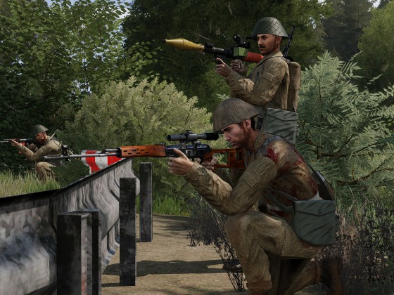 Operation Able Sentry