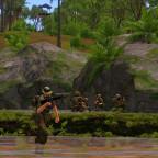 [Parrot] CO42 Battle of Marble Mountain   Die die auf dem Wasser laufen