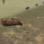 TPZ auf dem Kampffeld [Operation Watchdogs]