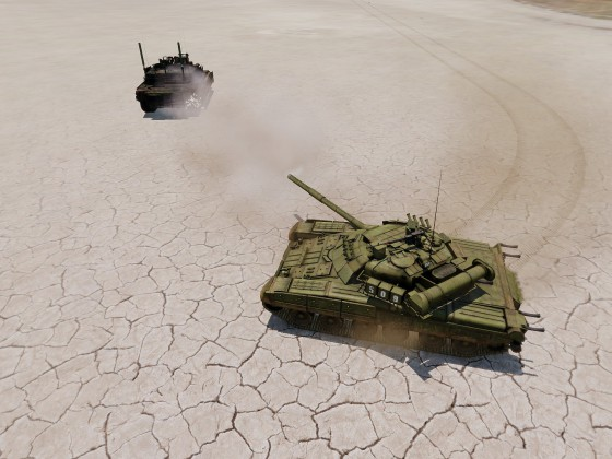 Panzertechnik Seminar I