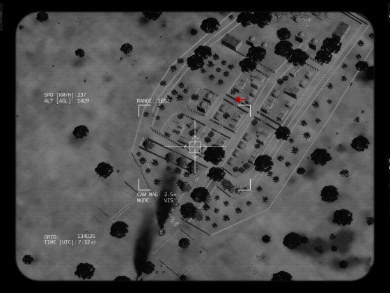 Mission Bloody Diamond III