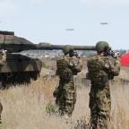 Panzerausbildung