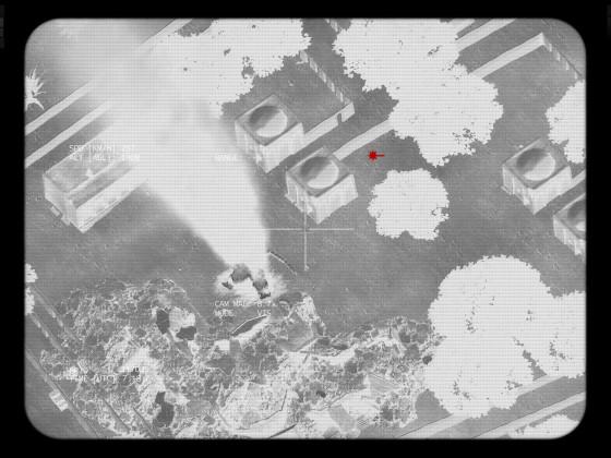 Mission Bloody Diamond II