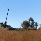 [GM] Artillerieausbildung Teil 1