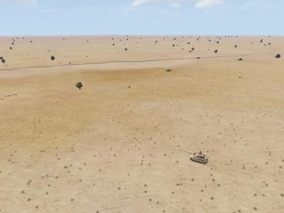 [Sam] CO32   6 Days of War