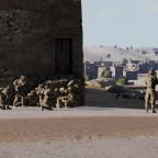3.Jgkp ISAF Op Peschraft I