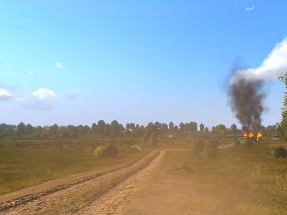 Tschüss Bumm die dritte   [Bear] CO22 Crimean Aftermath