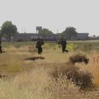 Ende der Mission [Operation Watchdogs]