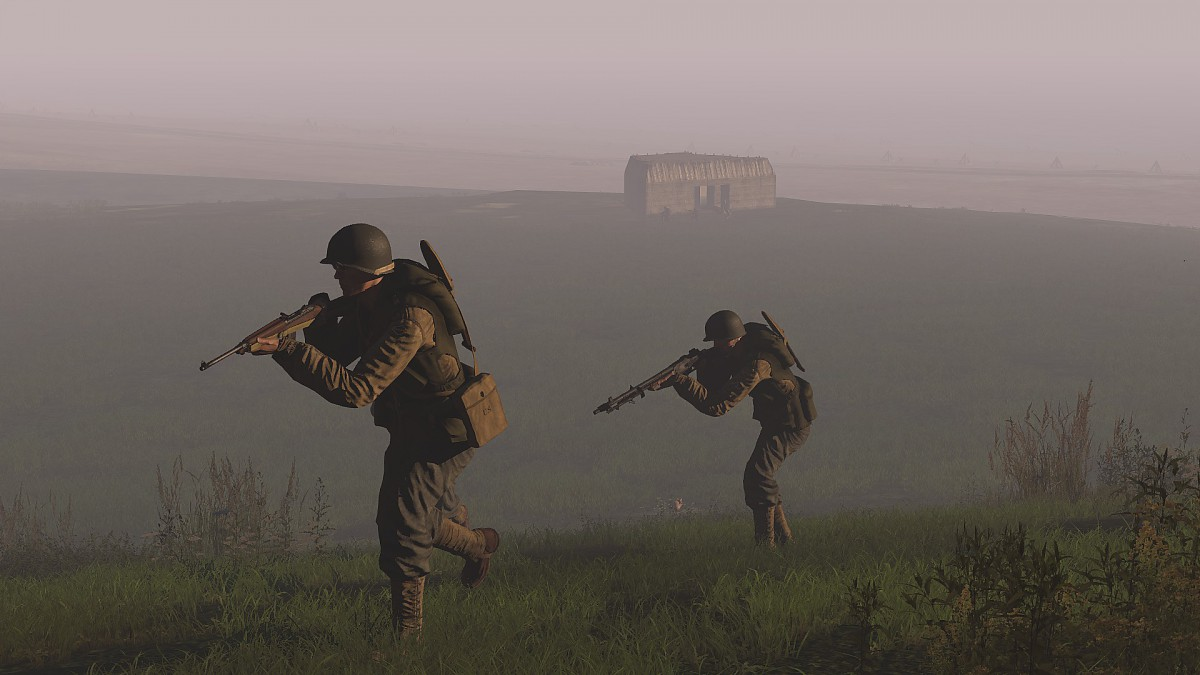 Mission Nitro Nic: Overtüre WWII Modset