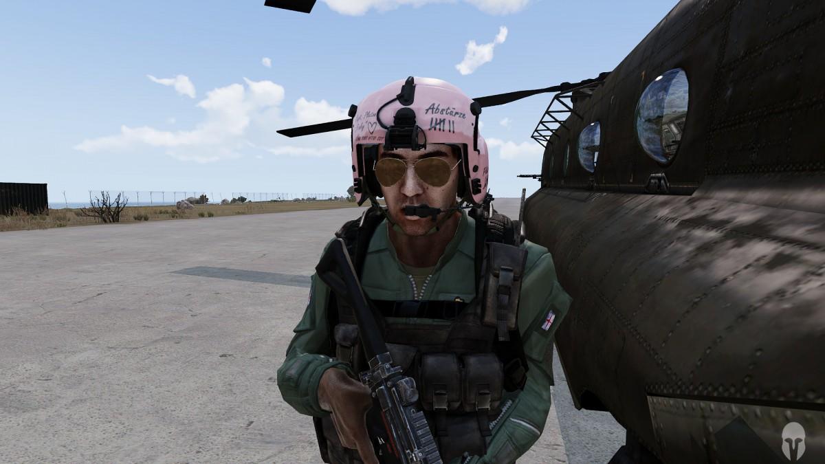 Operation Teatime II