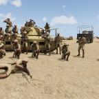 Desert Rats for the Win